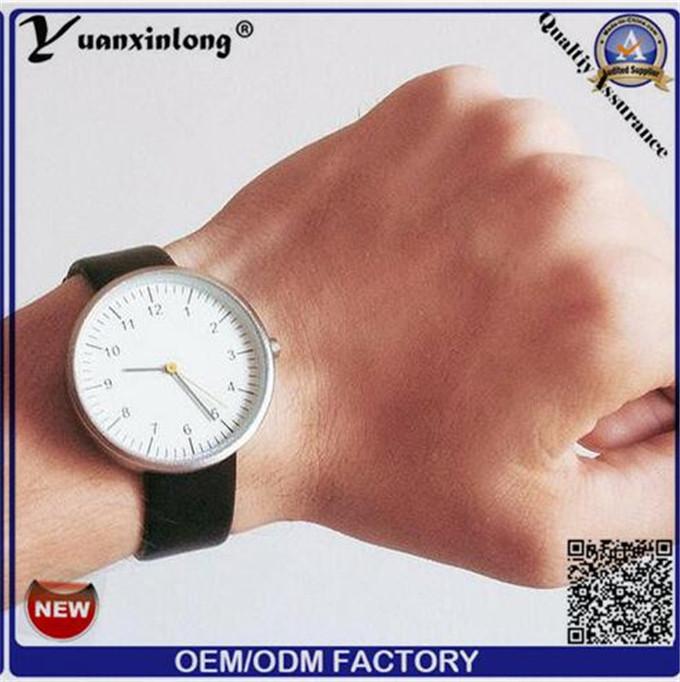Yxl-396 New Arrival Stainless Steel Mens Watches Waterproof Wristband Fashion Sport Quartz Men Watch