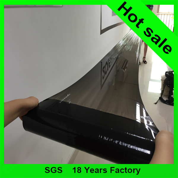 Strong Tensile Clear Stretch Film