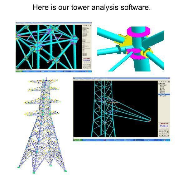 Supply Wind Tower