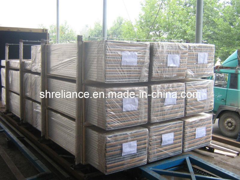 ISO Certificated Aluminum/Aluminium Extrusion Profiles From China