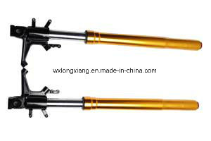 Motorcycle Damper, Motorcycle Front Shock Absorber for Cg125, Cg150, Cg200