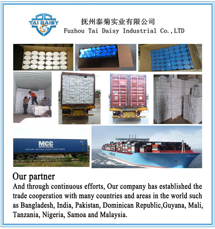 Easy on Spray Starch Manufacturer
