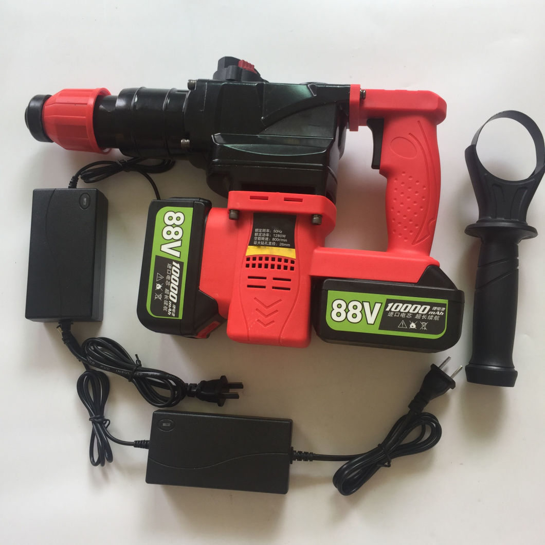 Wholesale Cheap 0-4500r/Min No-Load Speed Multi-Function Power Tools 18 Volt Electric Hand Drill with Torque Control