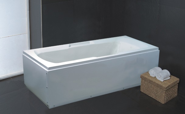 Simple Tub (CL-713)