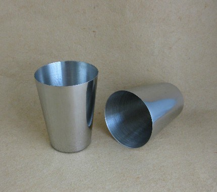 Cl1c-M27 Comlom Stainless Steel Travel Coffee Mug