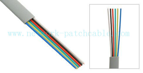 UTP Cat 3 LAN Cable/Telephone Cable From Professional Manufacturer