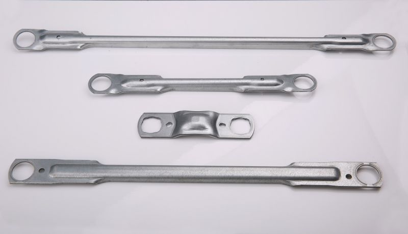 Wiper Metal Linkage (500mml long)