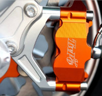 OEM CNC Precision Machining Motorcycle Part of Aluminium Material
