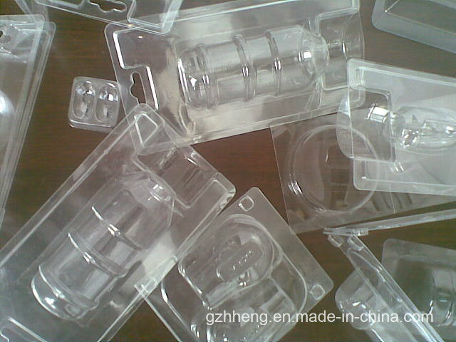 Custom plastic blister box for tools (PVC blister package)