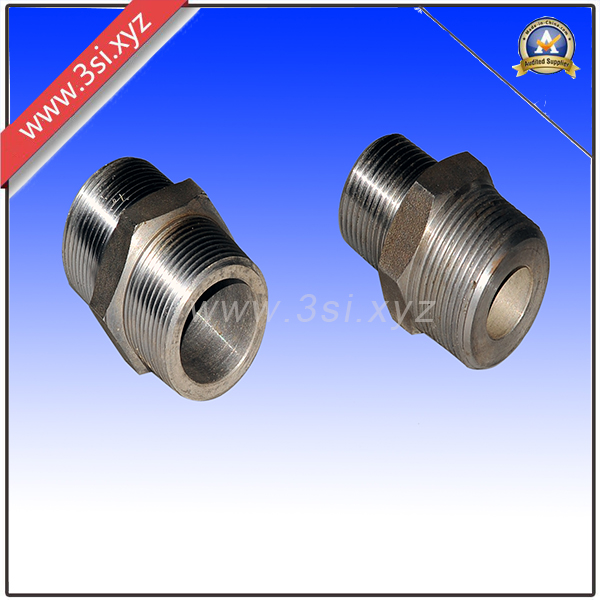 Stainless Steel Pipe Fitting Union (YZF-PZ126)