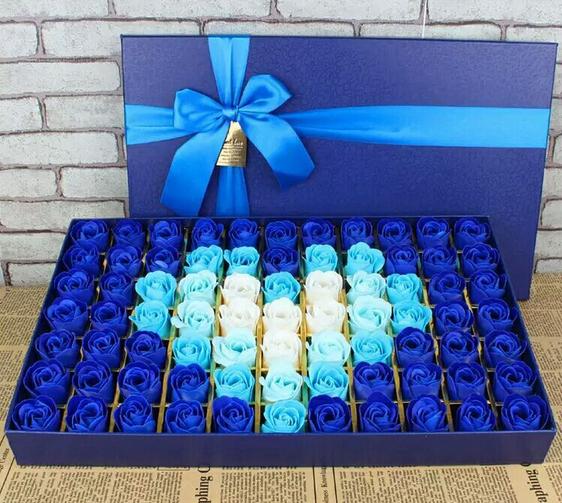 professional Manufacture of Custom High Quality Chocolate Box