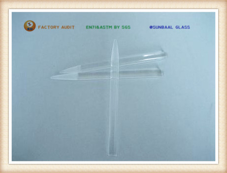 Glass Cylinder/Glass Stick/Glass Rod