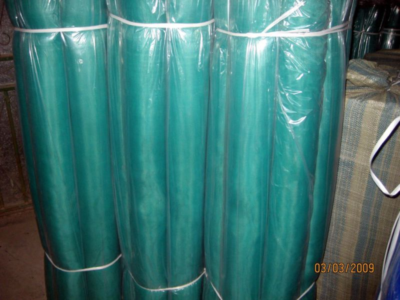 Polyethylene Insect Screen