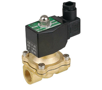 2W160-15 1/2 Inch Water Electric Solenoid Valve
