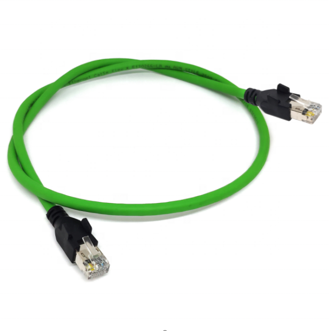 RJ45 Cat5e with Cable