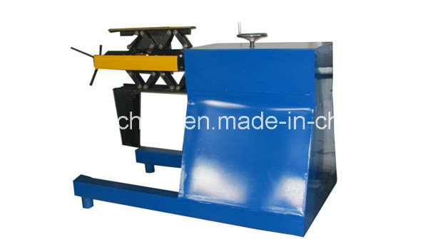 Hydraulic Press and Punching Guardrail Forming Machine