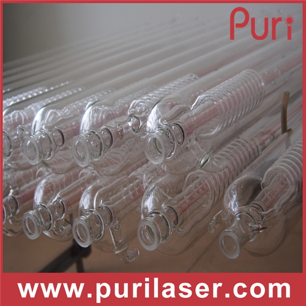 Movable Laser Head 200W CO2 Laser Tube Refill Company