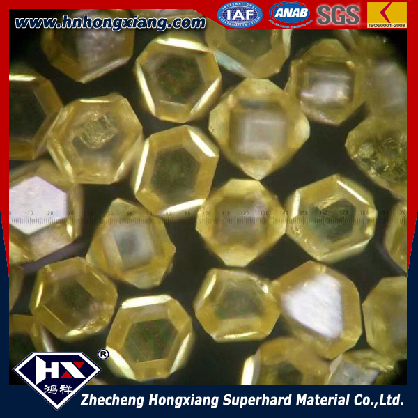 Synthetic Diamond Mesh Powder for Making Diamond Blade