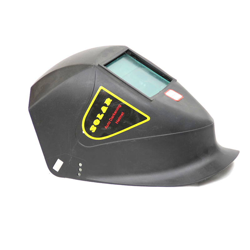 PA Full-Closed Multifunctional Safety Solar Welding Mask