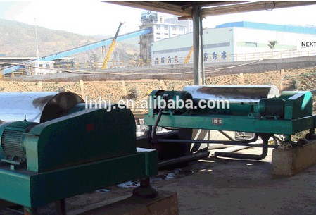 Most Popular Industrial Decanter Centrifuge Machine