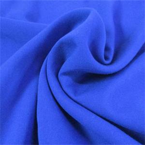 Man-Made Fiber Spandex Fabric for Spring/Summer Clothing