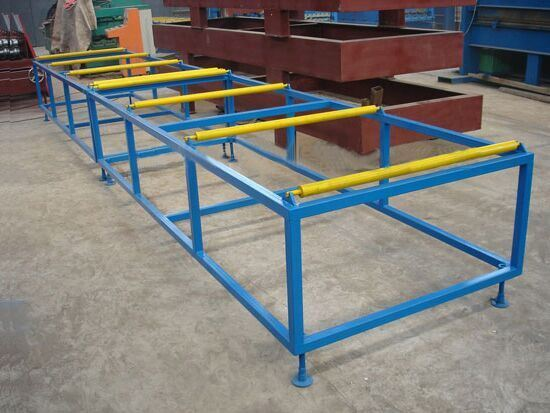 Metal Roof Panel Tile Roll Forming Machine with Ce