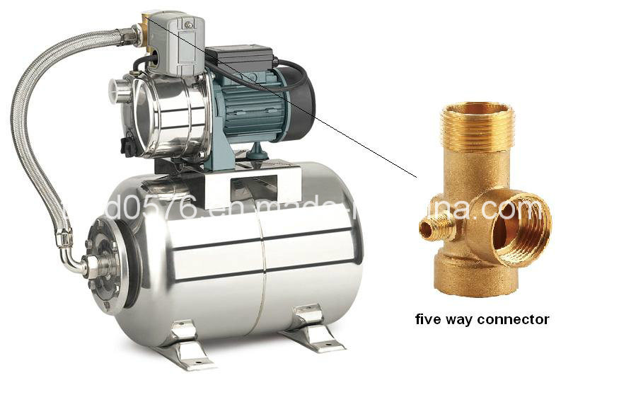 Ce Approved Pressure Switch (SK-9)
