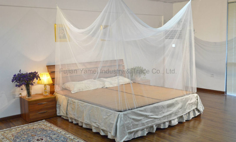 Who Approved Long Lasting Insecticide Mosquito Net