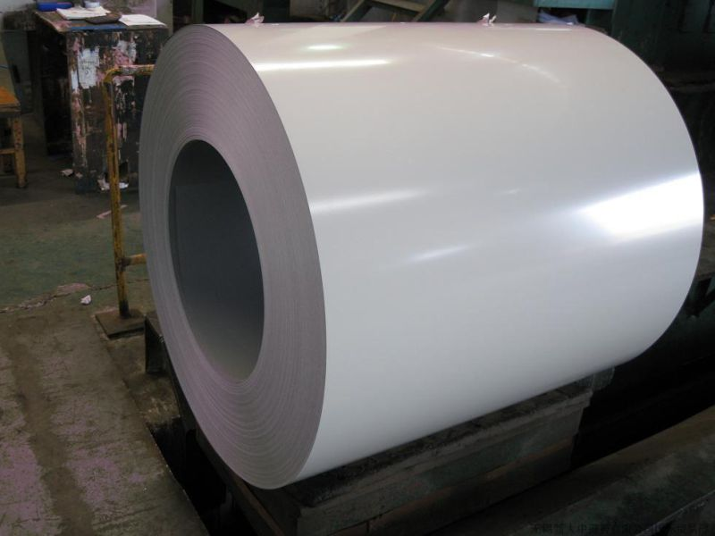 Painting Color PPGI /PPGI Steel Coil /PPGI Coil From China Facotory