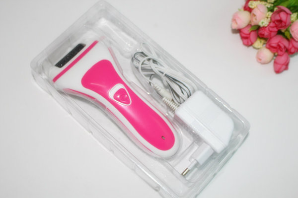 USB Foot Pedicure with LED, USB Foot Pedicure, USB Callus Remover