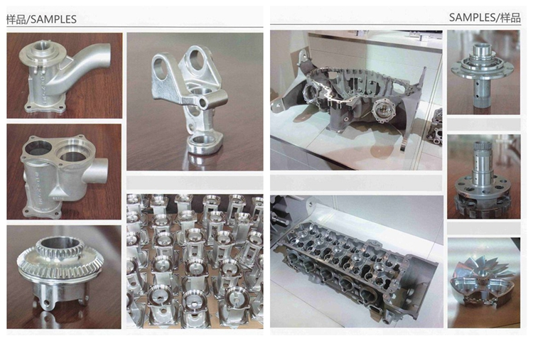Custome Stainless Steel Casting Stainless Steel Precision Casting