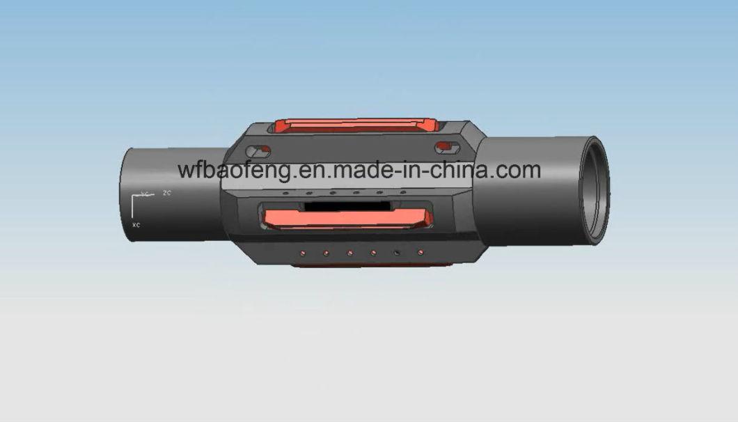 Progressive Cavity Pump (PCP) Specialized 5 1/2