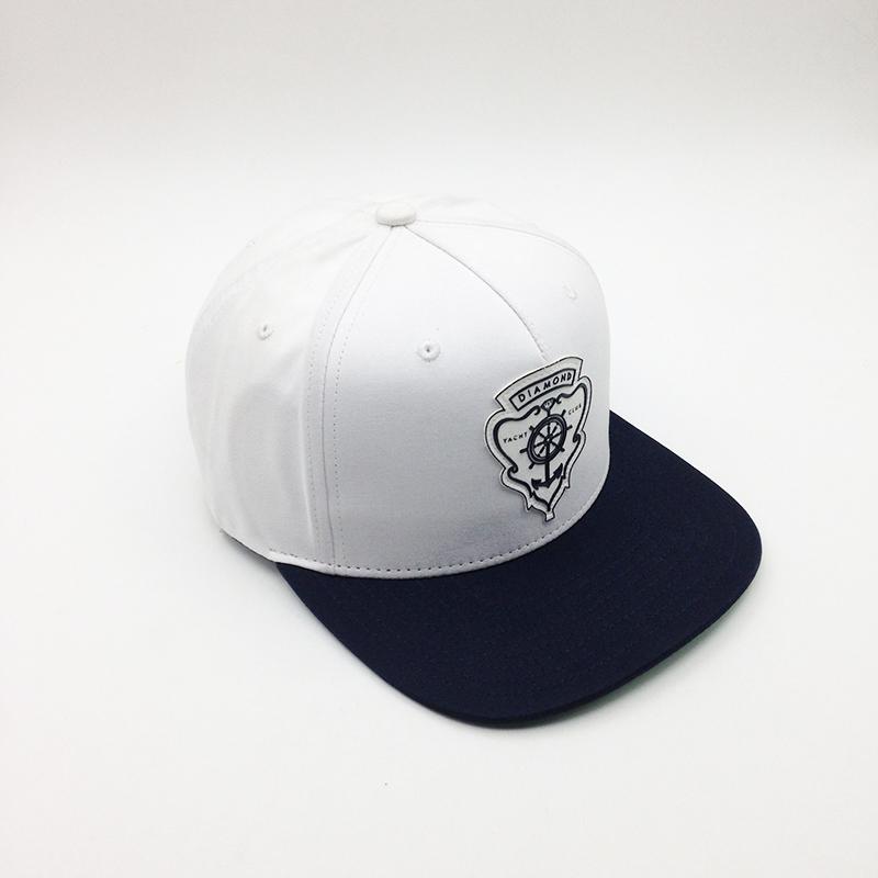 High Quality OEM Famous Brand Hip-Hop Cap (ACEW203)