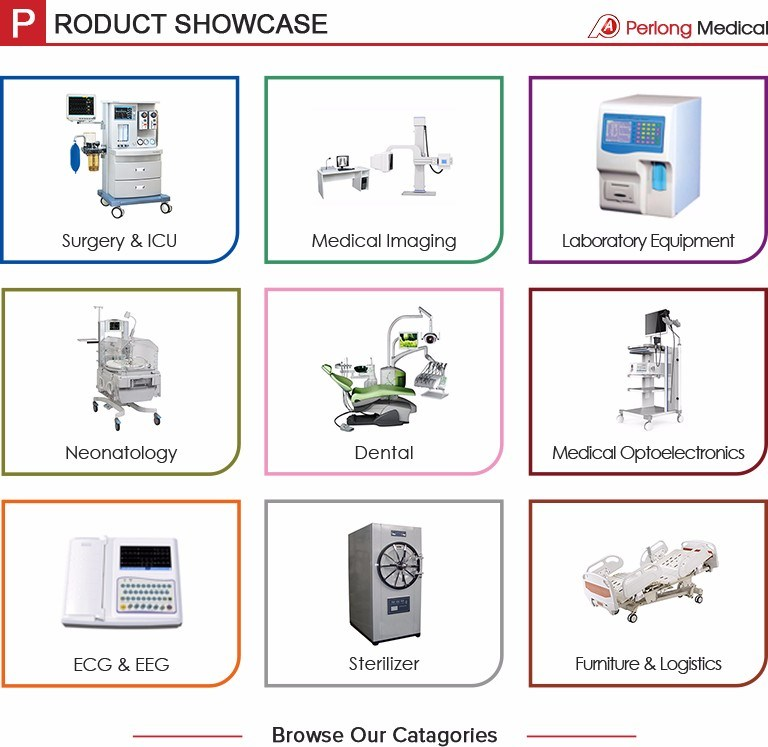 50mA Diagnosis Equipment High Frequency Mobile X Ray Machine Price
