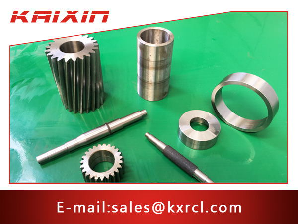 Cheap Machine Parts Shaft Step Shafts