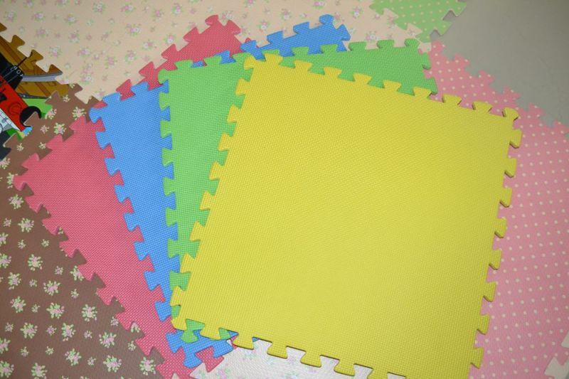 Soft Foam Play Mat for Children in Home, Outdoor