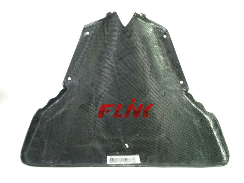 Motorycycle Carbon Fiber Parts Windscreen for YAMAHA R6 08-09
