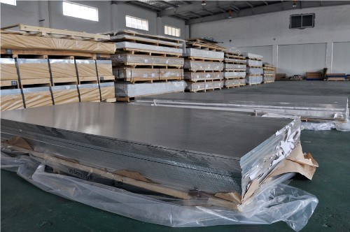 Cold Rolling 8011 Aluminum Sheet for Construction/Decoration/Electronic Products