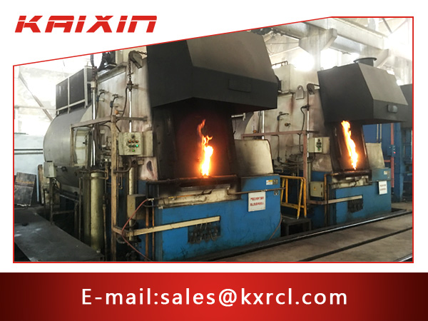 Forged Special Steel Uesd for All Kinds of Machine Parts