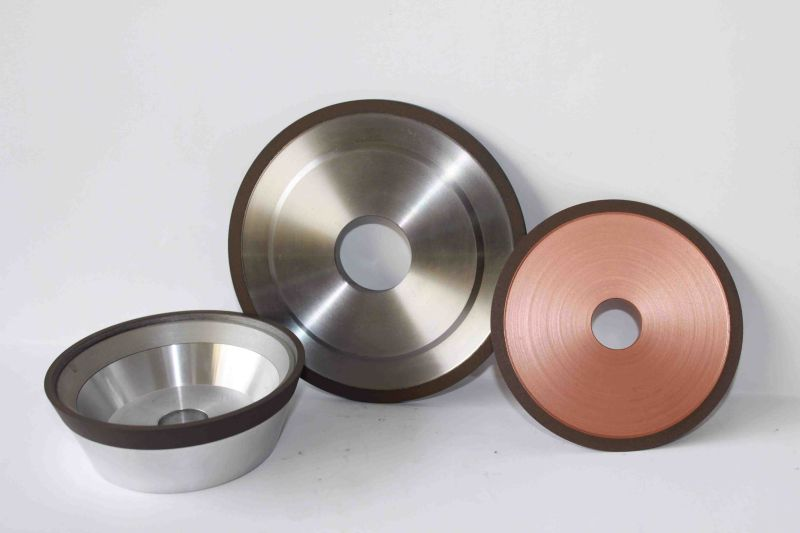 Electroplated Diamond and CBN Wheels, Abrasives