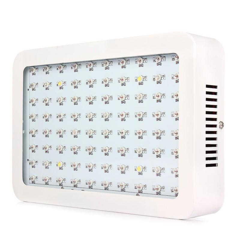 New 216W 72X3w AC85~265V Full Spectrum Tomato LED Grow Light
