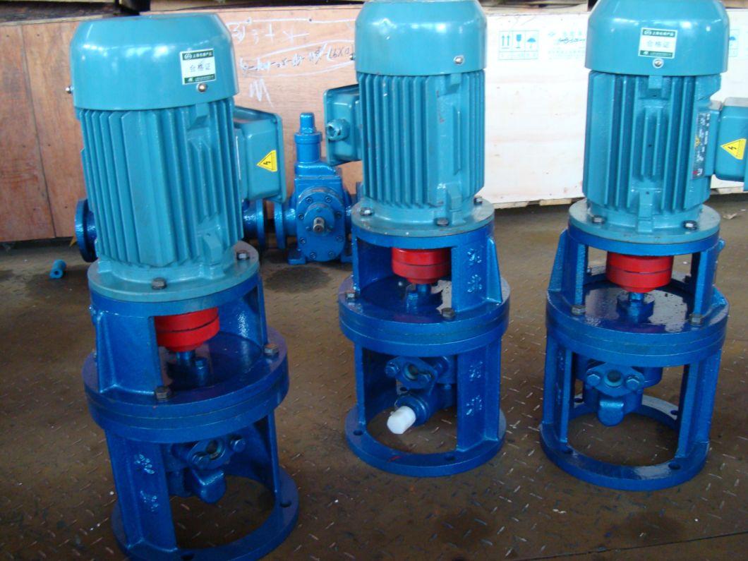 KCB3800 Big Capacity Oil Gear Pump