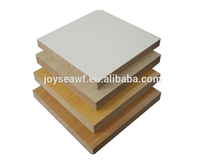 China the most popular melamine mdf board manufacturers