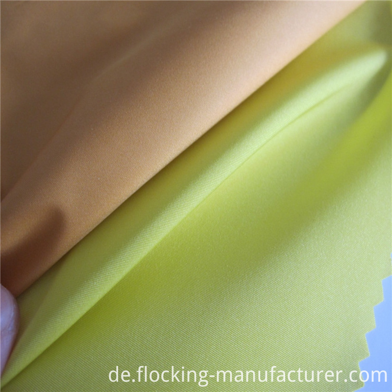 High Quality Cotton Feeling Memory Fabric for Fashion Apparel