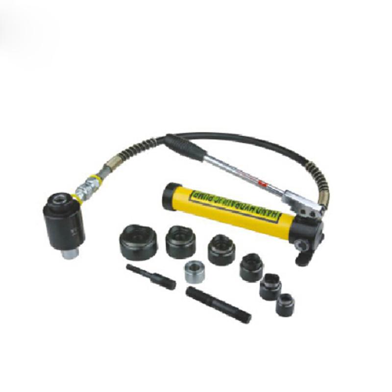 Hydraulic Hand Manual Oil Pump