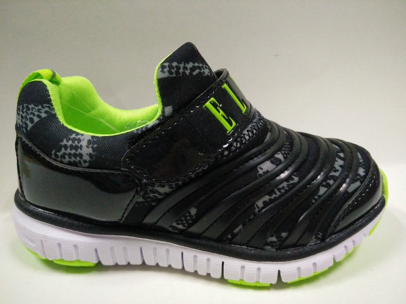 2016 Brand Shoes Children's Fashion Leisure Sports Footwear