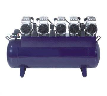 Factory Cheap Silent Medical Dental Air Compressor for Sale