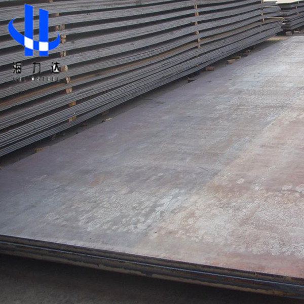 Nm450 Nm500 High Strength Wear Resistant Steel Plate