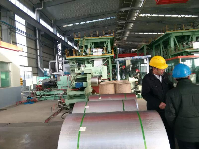 SGLCC G550 Az80g Factory Manufacturer Galvalume Steel Coil