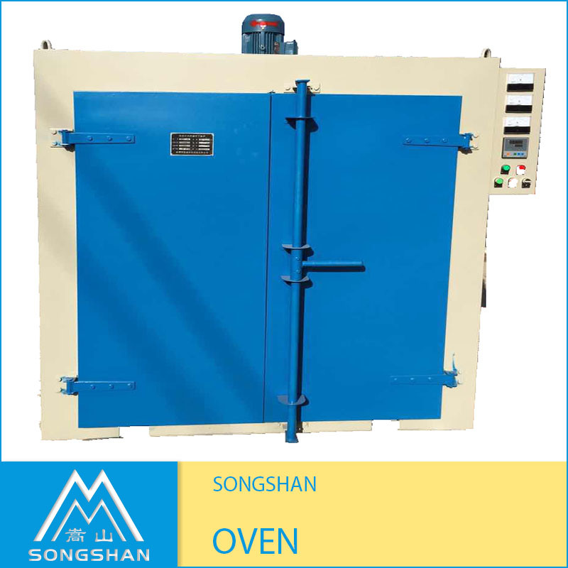High Quality Electric Hot Air Circulation Curing Oven Especially for Flap Discs